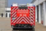 Florian Straubing 01/47-01