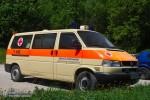 Rotkreuz Gößweinstein 72/70