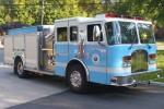 Chapel Hill - FD - Engine 34 (a.D.)