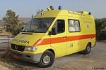 Rethymno - E.K.A.B. Ambulance - RTW - 33