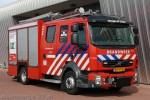 Bergen op Zoom - Brandweer - HLF - 20-1532