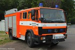 Zandhoven - Brandweer - HLF - ZH7 (a.D.)