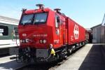 Zürich - BFW SBB - Lösch- und Rettungszug 18 - Rettungsfahrzeug