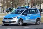 B-30225 - VW Touran - FuStW