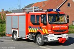 Staden - Brandweer - GW - MW1