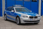 BP16-9 - BMW 520d Touring - FuStW