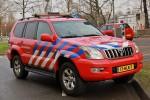 Arnhem - Brandweer - KdoW - 07-3096