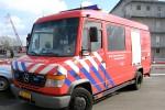Amsterdam - Brandweer - GW-W/AS - 59-583 (a.D.)