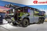 Rosenbauer Motors 39.750 6x6 - Rosenbauer - FLF 90/125-15-250P (New Panther 6x6)