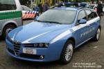 Bologna - Polizia di Stato - Polizia Stradale - FuStW