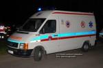 Bydgoszcz - CIUPAK Transport Medyczny - RTW