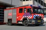 Groningen - Brandweer - HLF - 01-0131 (a.D.)