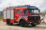 de Ronde Venen - Brandweer - TLF - 663 (a.D.)