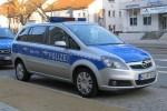 WI-HP 1031 - Opel Zafira - FuStW
