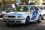 Balatonboglár - Rendőrseg - FustW