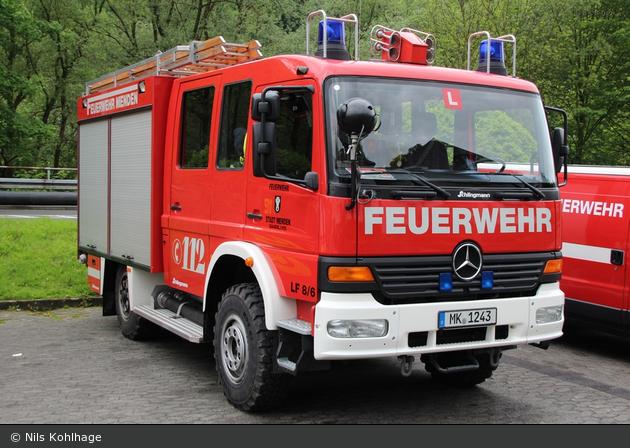 Florian Mark 03/42-22