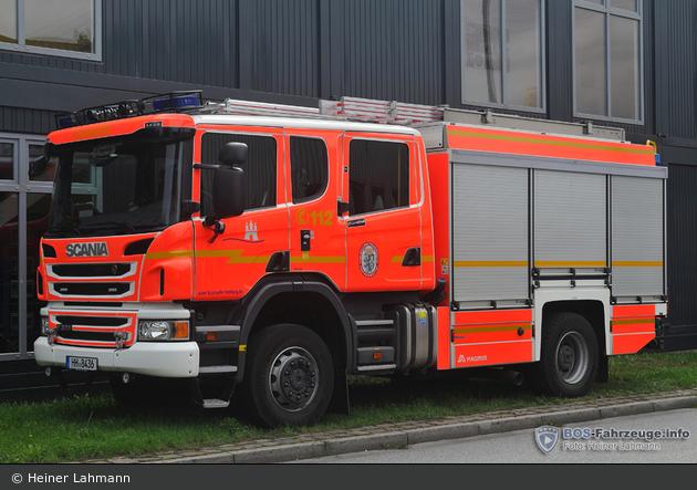 Florian Hamburg Poppenbüttel 1 (HH-8436)