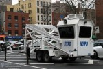 NYPD - Manhattan - Manhattan South Task Force - Beobachtungsturm 9966