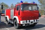 Btf SRP GmbH - TLF 8/18 - Florian 1