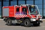 de Bilt - Brandweer - TLF-W - 09-1044