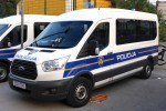 Rijeka - Policija - Interventna Jedinica - HGruKw