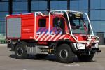 de Bilt - Brandweer - TLF-W - 09-0744
