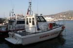 IT - Sorrento - Guardia Costiera - Boot CP542