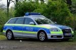 Göttingen - Audi A6 Avant - FuStW BAB (a.D.)