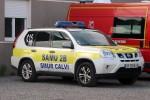 Calvi - SAMU 2B - NEF - VLM