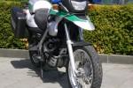 Stralsund - BMW - Krad