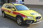 Herentals - MUG Algemeen Ziekenhuis Sint-Elisabeth - NEF (a.D.)