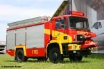 BtF Flugplatz Frankfurt-Egelsbach - FLF 4500