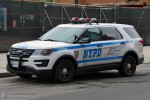NYPD - Brooklyn - 72nd Precinct - FuStW 4344