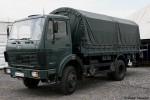 BP42-233 - MB 1017 - mittlerer Lastkraftwagen