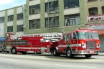 Los Angeles - LAFD - Truck 061