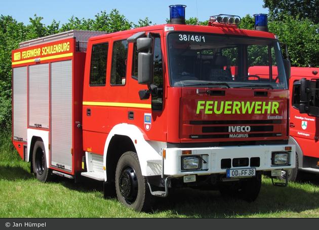 Florian Stormarn 38/46-01