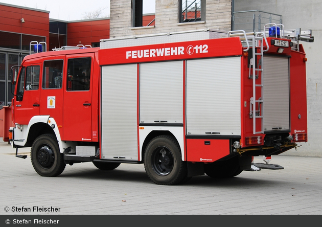 Florian Potsdam 07/23-01