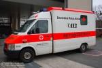 Rotkreuz Hochtaunus 91/83 (a.D.)