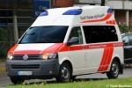 Krankentransport Krause - KTW (B-AA 9905)