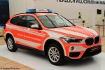 BMW X1 xDrive 18d - BMW - First Responder