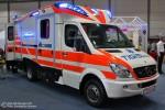 Mercedes-Benz Sprinter - Ambulanzmobile Schönebeck - RTW
