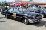 Iowa - Highway Patrol - FuStW (a.D.)