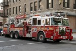FDNY - Bronx - Ladder 033 - TM