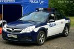 Zgorzelec - Policja - FuStW - B663