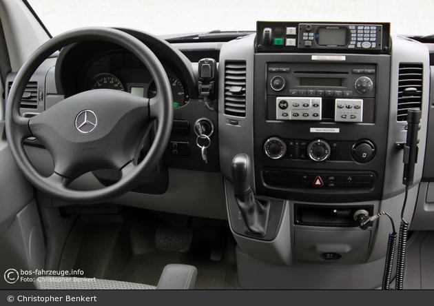 Mercedes Benz Sprinter 315. Mercedes-Benz Sprinter 315