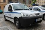 Znojmo - Městská Policie - FuStW