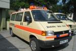 Rotkreuz Mark 01/86-61