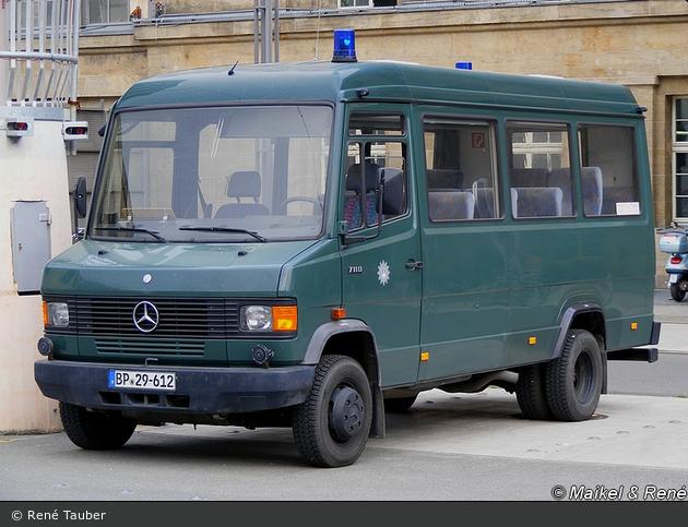BP29-612 - MB 711D - GruKw