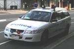 Victoria - Police - FuStW
