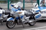 BBL4-3806 - BMW R 1150 RT - Funkkraftrad (a.D.)